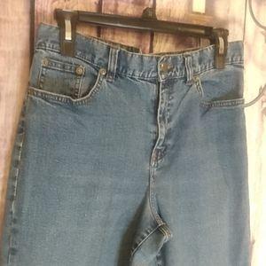Lauren Jeans Co. High Waisted Women's Jeans